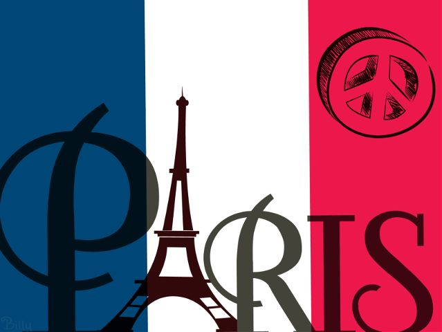 paris prayforparis peace emotion music