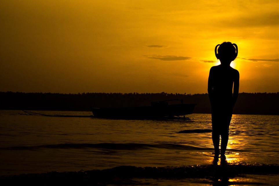 #Orange #Sunset #DailyInspirations