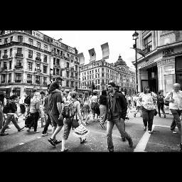 london street peoplephotography people monochrome