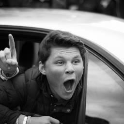 blockparty rocknroll rock emotions