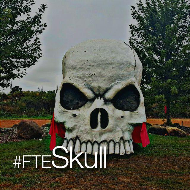 #FTESkull photo Contest