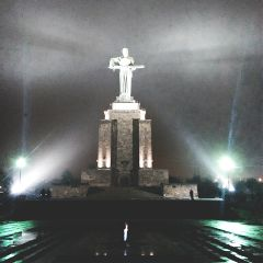 mother armenia picsart payerevan victorypark