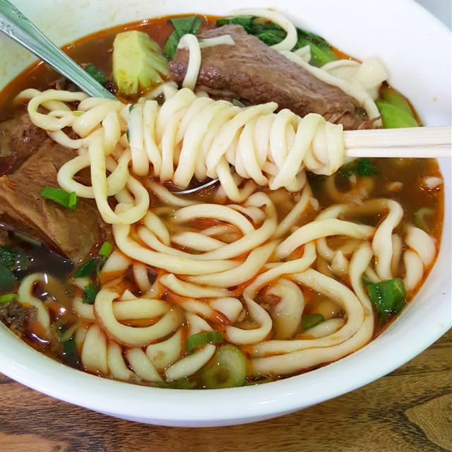Noodles for days! 😈