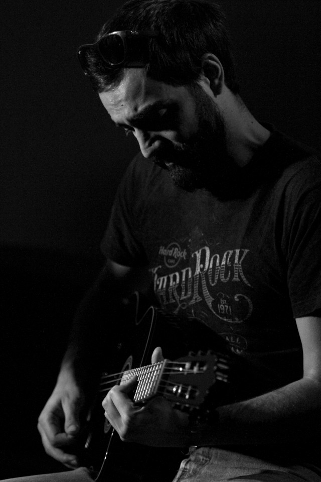 #concert #music #musician #emotions #photography #people #blackandwhite