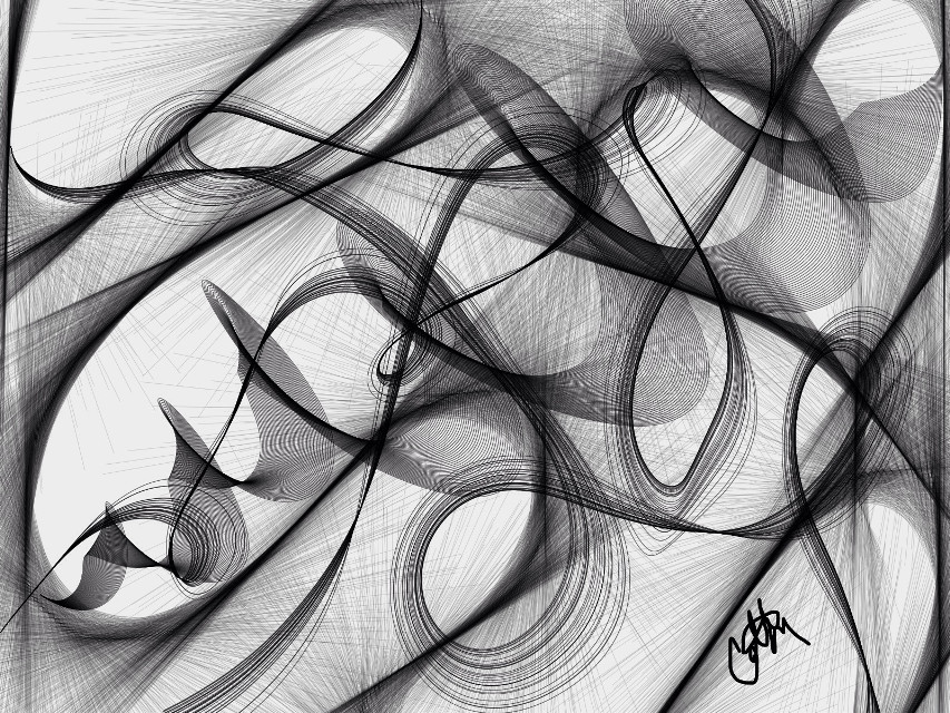 Just a Drawing #dark #sad