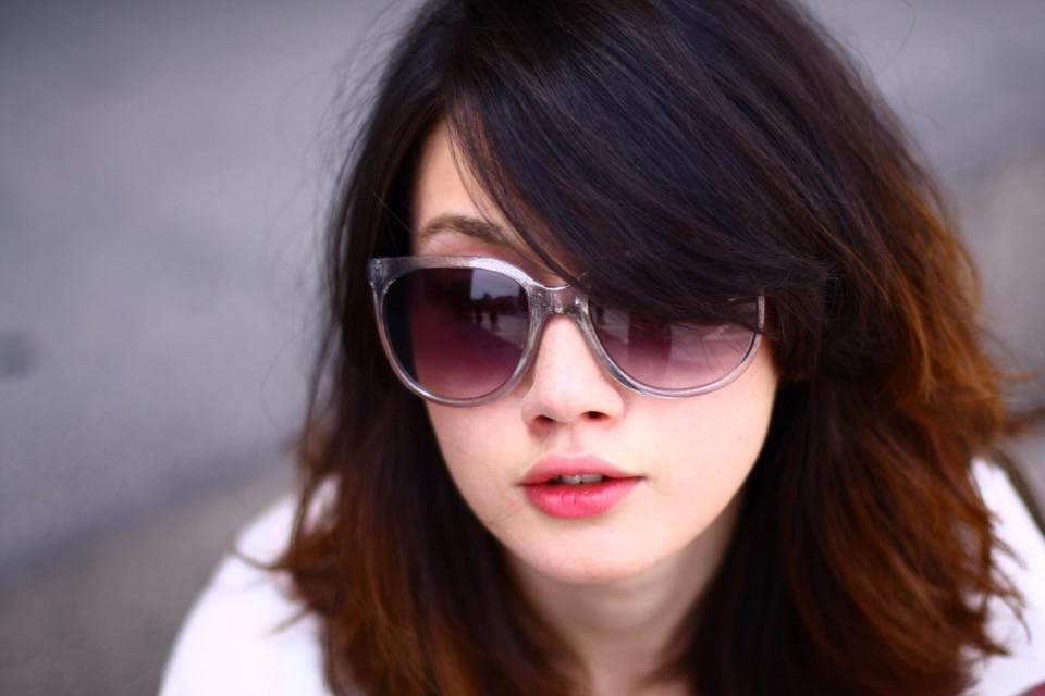 #freetoedit #portrait #girl #photography