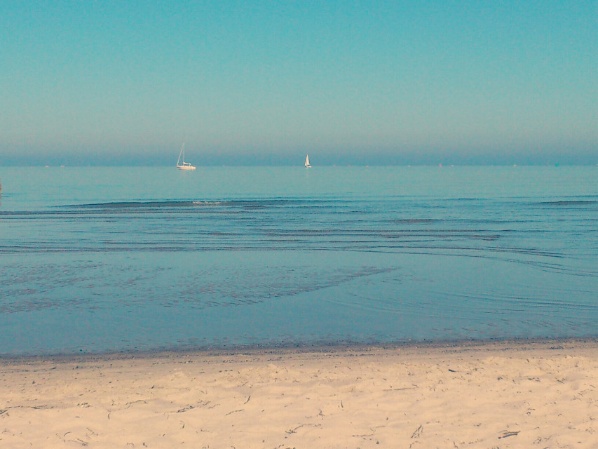 Ich liebe das meer #beach  #nature #summer #travel #photography