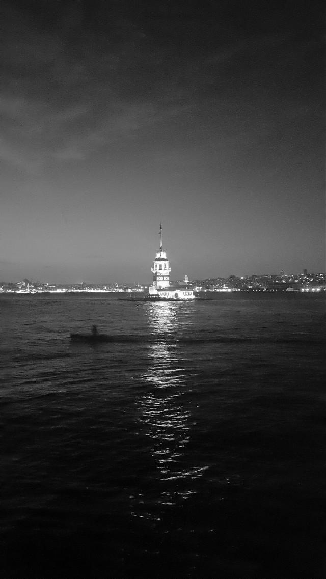 #cb #istanbul #bosphoros #kızkulesi