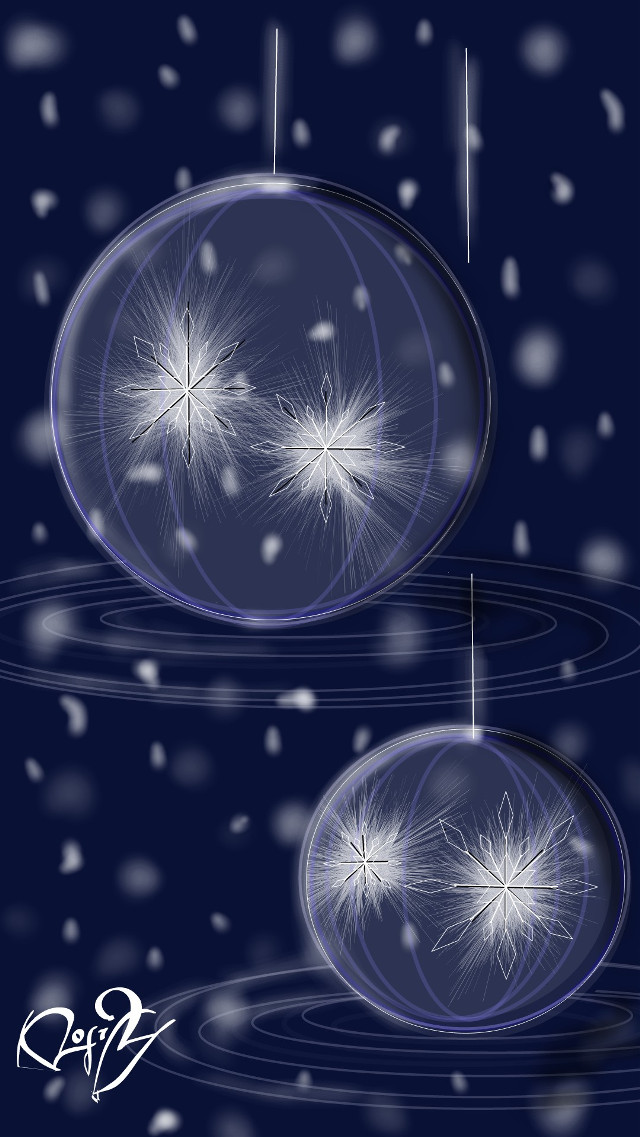 #wdpsnowflake #drawing  #digitaldrawing  #winter  #snow  http://youtu.be/2GBRygQPT0A