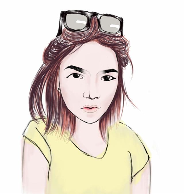 #drawing  #friend
