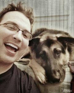selfie dog petsandanimals nationalpetday mypet