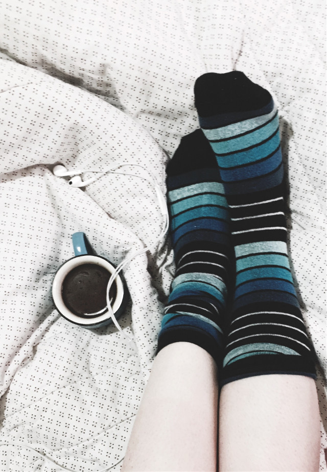 #winter #in #bed
