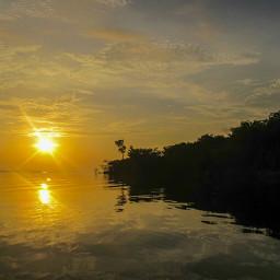 amazônia brazil sunrise blackriver trip