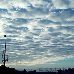 cloud summer