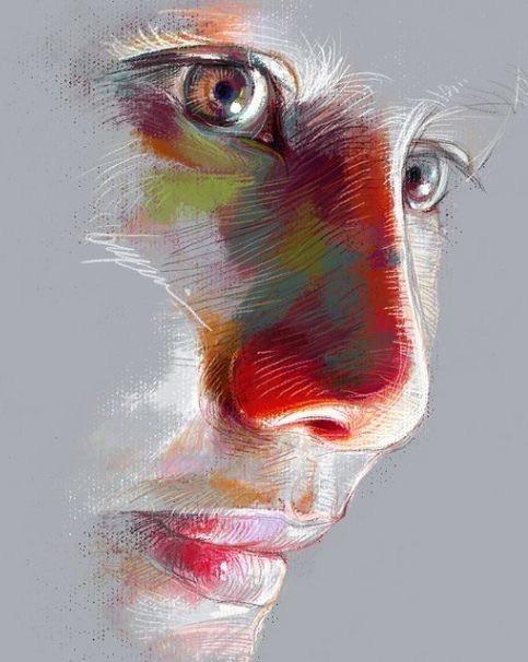 #artistic