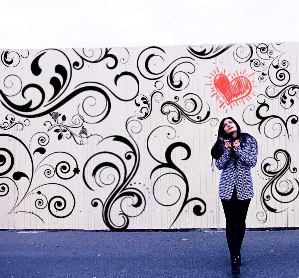 #patterns #love