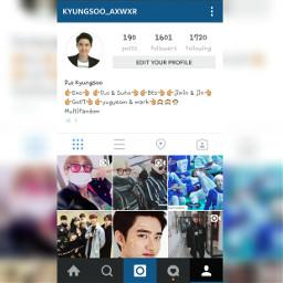 follow instagram me