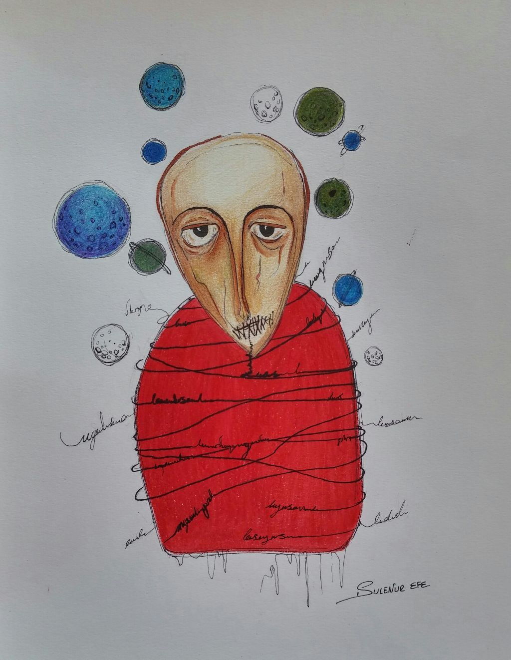 #colorful #illustration #illust #illustrator #insdraw  #design  #draw #drawing #designer #drawoftheday #drawingoftheday #drawings #dergi  #mywork #art #artwork #artist #arte #creativework #painting #paint #eskiz #sketchbook #sketching  #sanat #sketchday