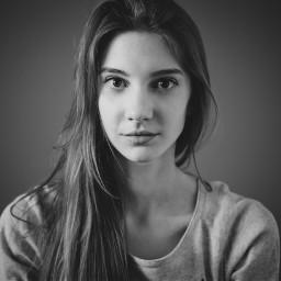 blackandwhite polishgirl photography
