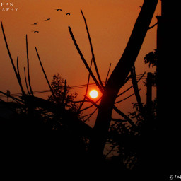 another_day_gone back_to_home sundown nature_beauty photography