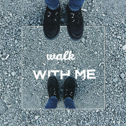 madewithpicsart surreal creepers walk withme