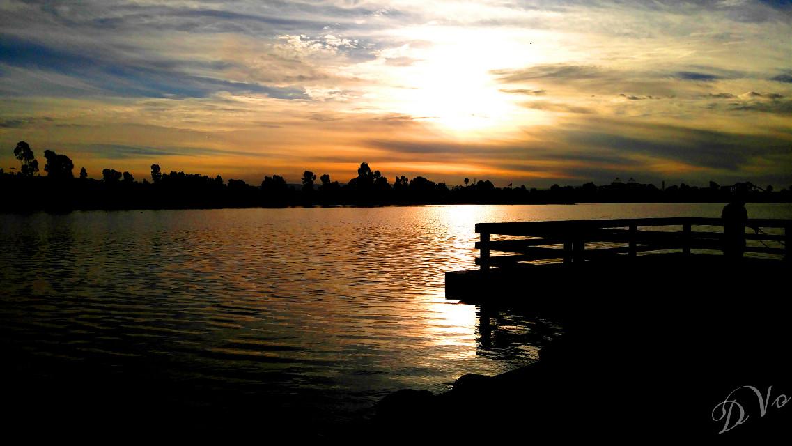 #photography #nature #lake #california #travel
