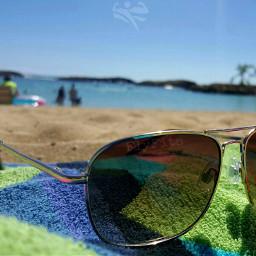 flyfits branding beach shades