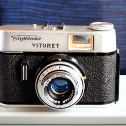 camera photography film analogic vintage