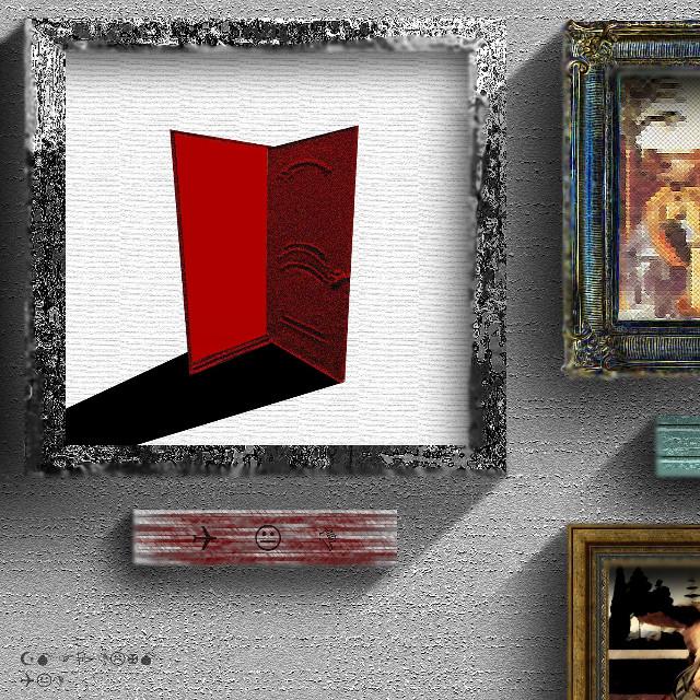 Room  #ARTCREATER #CREATE #ROOM #ARTWORK #ALBUMCOVER #아트크레터 #크레이트 #방 #아트워크 #앨범자켓