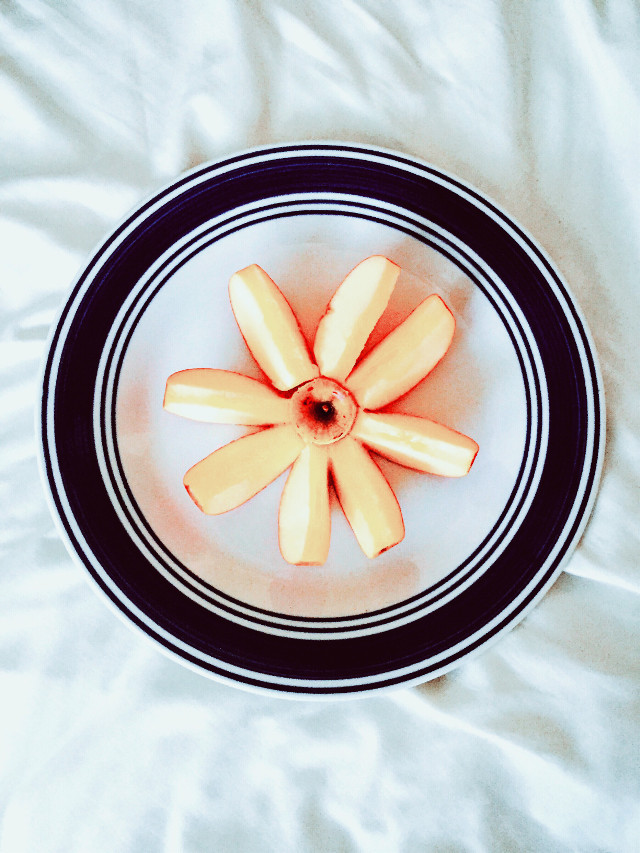 #picsart #iphonephotography #photography #apple #artistic #plate