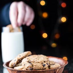 cookies milk studio microstock softbox