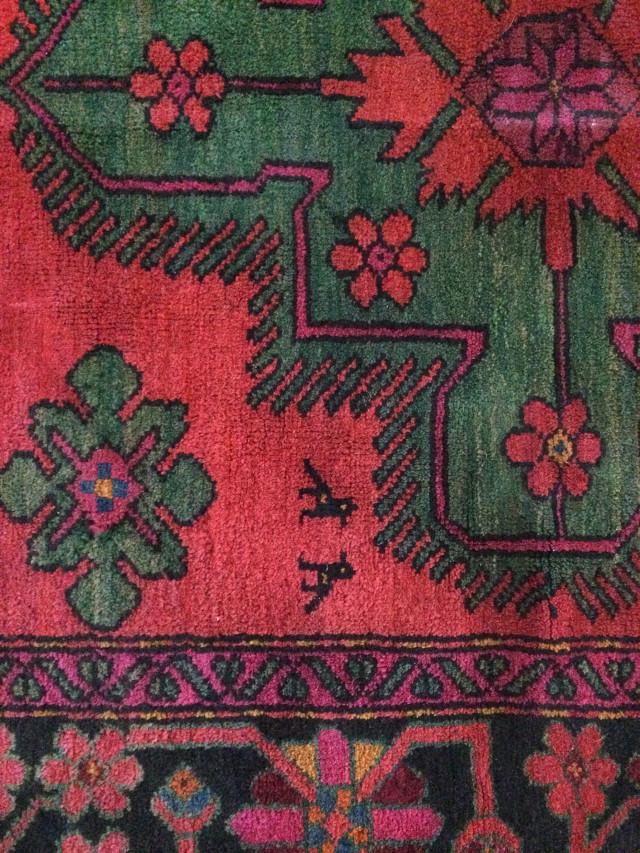 #FreeToEdit #carpet #colors #minimalism