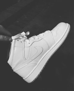 nike sneakers shoes white canvas freetoedit