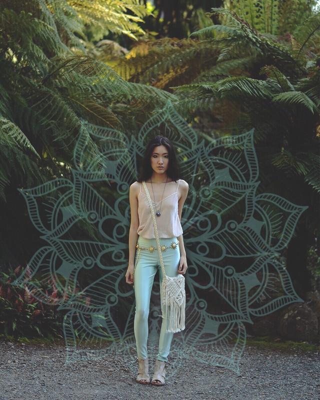 Mystical ☄ #clipart #zentangle #fashion
