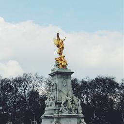 freetoedit museum statue gold