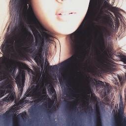 hair hairstyle curls curlyhairdontcare beautiful freetoedit