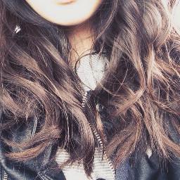 hairstyle hair curls interesting beautiful freetoedit