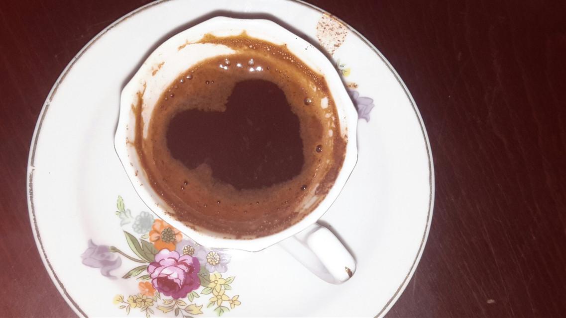 #Coffee #Love #Heart #You 💕🌹☕