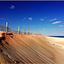 landscape paphotochallenge assateague beach nature